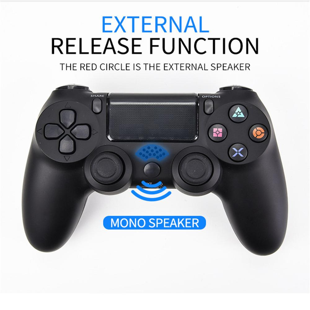 Bluetooth Wireless Joystick For PS4 Controller For PlayStation 4 Console For Dualshock 4 Gamepad PS4 PC Game Pad