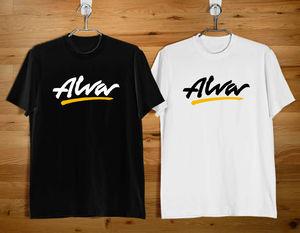 Мужская футболка для скейтборда, скейтборда, колоды с классическим логотипом Alva, размеры от S до 2Xl