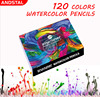 120 water colors