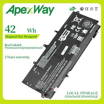 11.1V 42Wh BL06042XL HSTNN-W02C 722236-2C1 BL06XL New Laptop Battery For HP EliteBook Folio 1040 G0 G1 G2 цена 2017