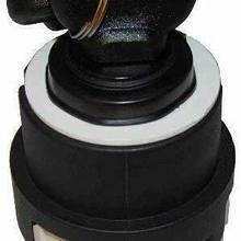 0009730212 Ignition Switch Fit for Linde Forklift With Two 16403 keys