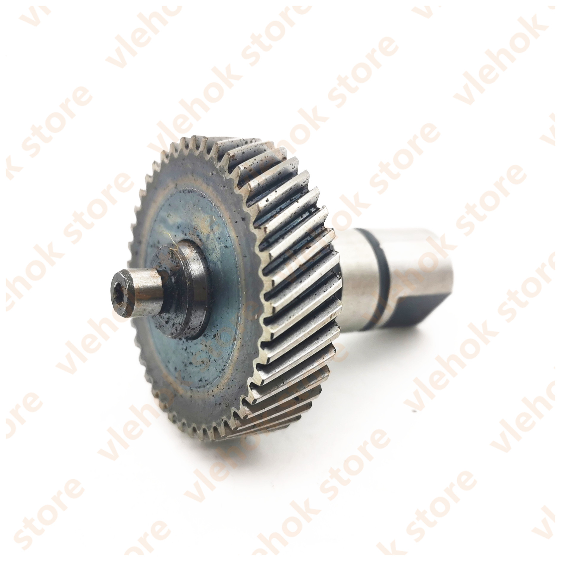 METAL SPINDLE AND GEAR SET For HITACHI C7SS C7MFA C6SS 322088 Power Tool Accessories Electric Tools Part