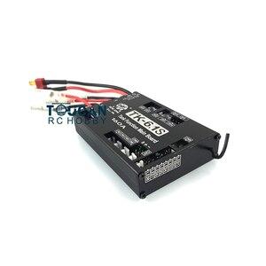 Image 2 - Henglong 1/16 RC Танк материнская плата приемник запасная 2,4 ГГц 6,1 S поколение DIY Модель TH16368