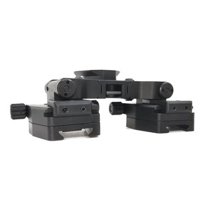 Image 2 - Tactical Hunting SM 2 mount Helmet Binocular Accessories fits G24 NVG mount and provides a solid mounting platform and severa