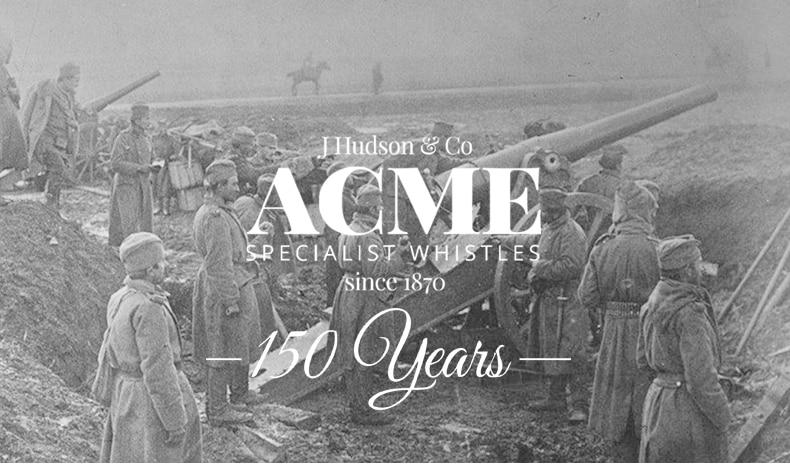 ouro da primeira guerra mundial memorial edição limitada moda apito lembrança