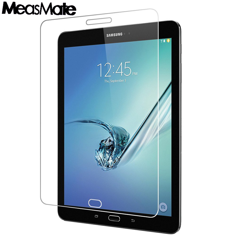 Screen-Protector Sumsung Tab Galaxy Tab Protective-Film Tempered-Glass 9H For S3 Clear