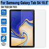 9H Tempered Glass For Samsung Galaxy Tab S4 10.5 SM-T830 SM-T835 10.5'' Tablet Screen Protector For T830 Protective Film Glass