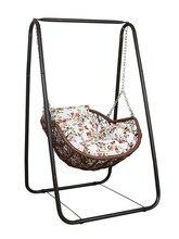 Hanging Basket Rattan Chair Single Child Swing Indoor and Outdoor Home Rocking Chair Balcony Chlorophytum Bird's Nest Cradle