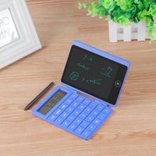 Офисный умный почерк, трафаретная доска, калькулятор, счетчик для школы, коммерческий инструмент для рассчета, электронное вычисление