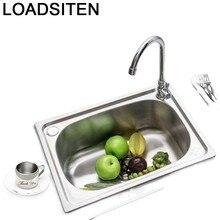 Lavello cucina cozinha evier inox dissipador tarjas para cozinha cuba lavabo frigadero de cocina pia cozinha lava-louças