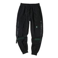 Overalls Men Pants Autumn Black Off White Men Track Pants Khaki Cargo Pants Camo Erkek Pantolun Esofman Alti Hot GG50ck085