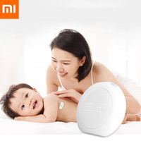 Xiaomi Fanmi Smart Baby Fever Monitor Wireless Alerts Wearable 24 Hour Thermometer Digital Accurate Reading for Infant Toddlers