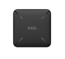 New Design MG PRO Support stalker M3U list xtream code portal IPTV Linux TVBox OEM/ODM Live VOD IPTV Decoder better than MAGs(China)