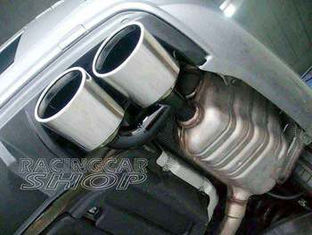 Exhaust tips for Mercedes Benz AMG S65 S63 C-class E-class S-class M-class W221 W212 W204 W219 W218 W208 W209 W164 R171 R1 M091W 1