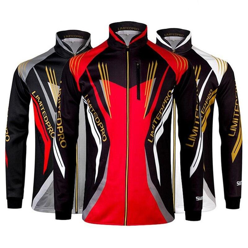 2019 nouveau été pêche vêtements à capuche hommes veste imperméable à séchage rapide manteau pêche chemise randonnée cyclisme pêche vêtements