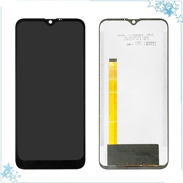 6.21 pour Doogee Y8 Plus écran LCD et écran tactile numériseur assemblage pièces de réparation pour Doogee Y8 Plus