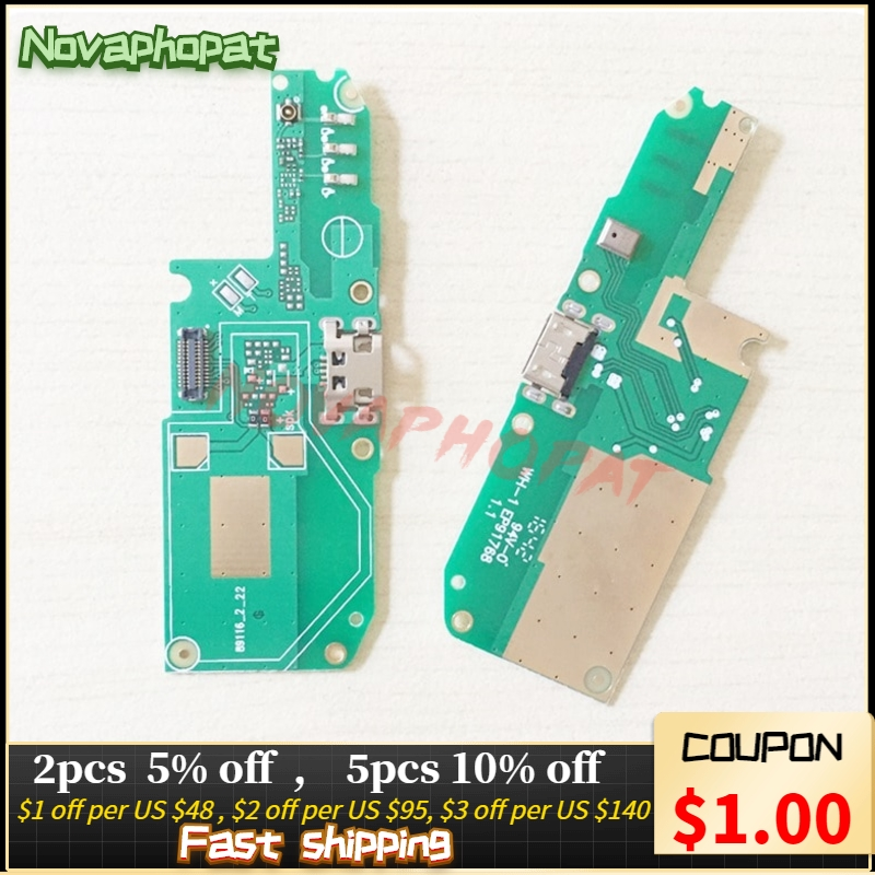 For Asus ZB452KG ZC451TG ZC500TG ZB500KL X00AD ZB601KL ZB602KL USB Dock Charging Port Charger MIC Flex Cable Board
