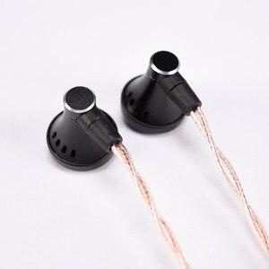 Image 3 - Venture Elettronica VE Sole ad alta impedenza HIFI Cuffie auricolari