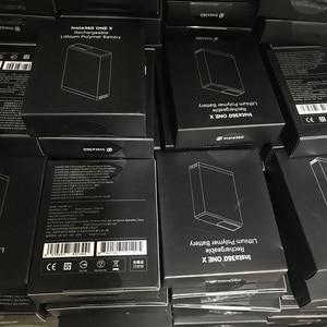 Image 2 - 100% מקורי Insta360 אחד X סוללה 1050mAh LiPo Insta 360  20 ℃ ~ 40 ℃ קר סוללות עבור insta360 אחד X אבזרים