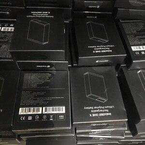 Image 2 - 100% オリジナルInsta360 one xバッテリー1050mahリポinsta 360  20 ℃ 〜40 ℃ コールド電池insta360 one xアクセサリー