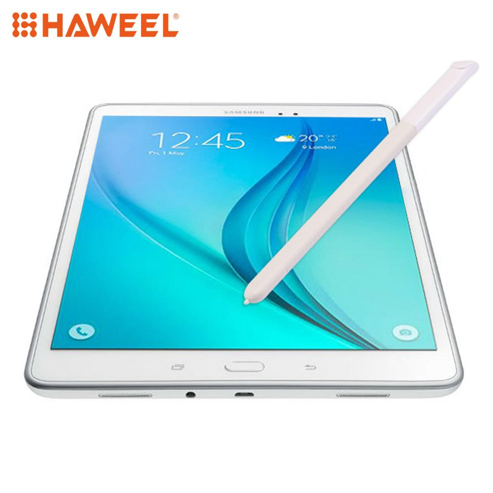 HAWEEL Capacitive Stylus S Pen For Samsung Galaxy Tab A 8.0 P350 & 9.7 P550 Tablet Tab Capacitive Touch Screen Active