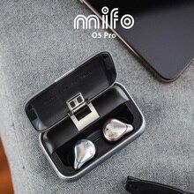 Nouveau Mifo O5 Bluetooth 5.0 True Wireless Bluetooth casque Binaural Mini écouteurs dans loreille HIFI étanche écouteurs livraison gratuite