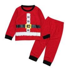 цена на 2019 Children Clothing Sets Kids Spring Autumn Baby Boys Clothes Top + Pants 2Pcs Suits