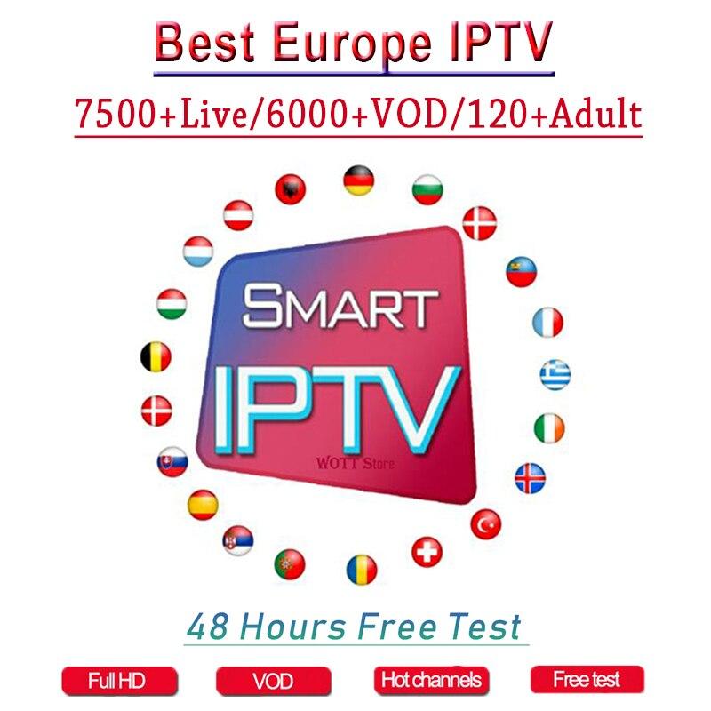 Mitvpro Europe Iptv Subscription Italian Iptv Polish Belgium Turkish Canada Portugal UK Iptv Code Hot Club Xxx Free Test