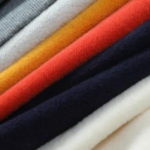 Image 2 - Мужская Флисовая Толстовка SIMWOOD, однотонная теплая Повседневная Уличная одежда с капюшоном, Толстая Толстовка размера плюс, SI980711