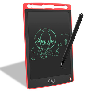 8.5 inch LCD Drawing Tablet Di