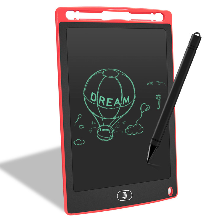 8.5 inch LCD Drawing Tablet Digital Writing Graphic Tablets Electronic Handwriting Pad Pads Graphics Board for Kid Kids