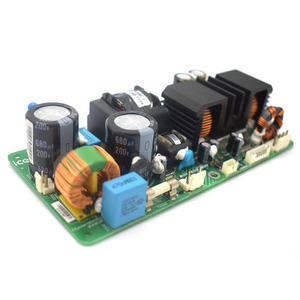 Image 3 - Power Amplifier Board ICE125ASX2 Digital Stereo Power Amplifier Board Fever Stage Power Amplifier H3 001