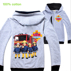 Zíper cardigan roupas para baixo jaqueta meninos casaco crianças roupas meninas camisolas crianças manga longa camisetas topos t 2-14 anos