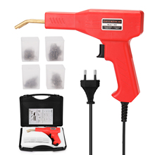 Plastics Welder Staplers-Machine Garage-Tools 50W PVC Hot