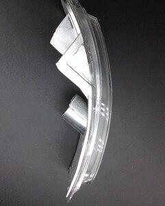 Image 5 - 1 قطعة ل جيب المتمرد عكس مرآة مصباح غطاء الرؤية الخلفية الجانب بدوره إشارة عرض مصباح قذيفة الأصلي أصيلة الجناح