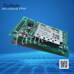 Image 2 - Canada Microhard P900 Module + Floor Replacement Xtend Does Not Need to Change 5V to 12V Power Supply.