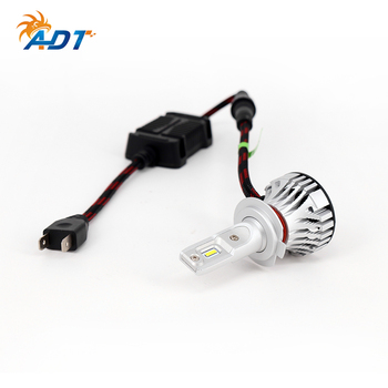F2 H7 LED Headlight auto super bright 6000lm H8 H9 H10 H11 9005 9006 881 880 H16 5202 H4 H13 9004 9007 for cars and motocycles