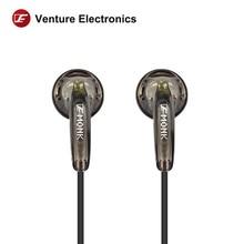 מיזם אלקטרוניקה VE נזיר בתוספת אוזניות Hifi אוזניות
