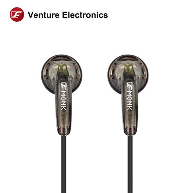 Venture Electronics VE Monk PlusหูฟังHifiหูฟัง