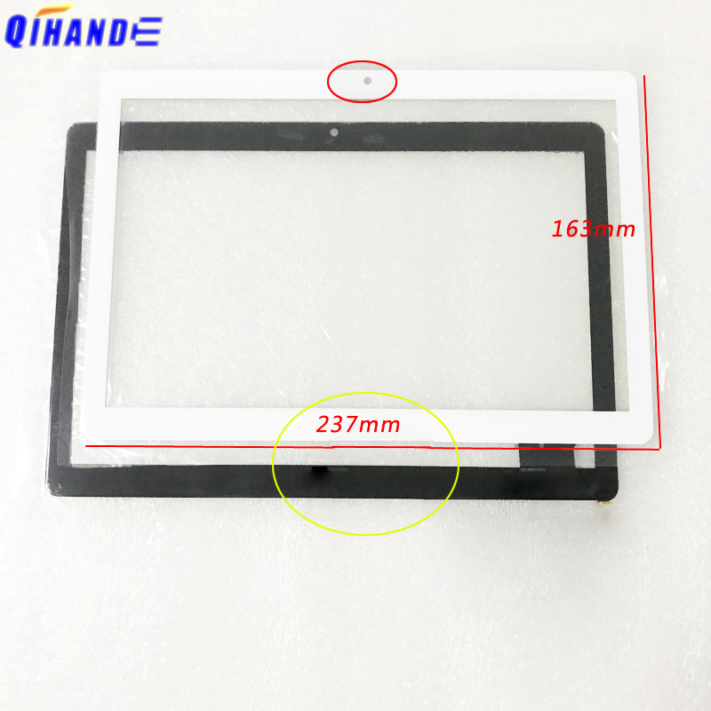 New 10.1'' Inch Touch Screen For Tablet Carbayta CP9 S119 Touch Sensor Digitizer Glass Repair Panel CP9 S-119 Carbayta S119