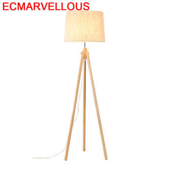 Voor Woonkamer Piantana Lambader Aydinlatma Stand Light Standing Lampara Pie For Living Room Lampadaire De Salon Floor Lamp - DISCOUNT ITEM  39% OFF All Category