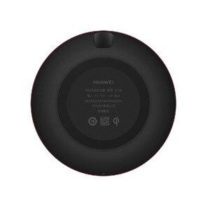 Image 5 - Оригинальное Быстрое беспроводное зарядное устройство HUAWEI CP60 QI Max, 15 Вт, подходит для iphone Xs Max/XR/X/Huawei Mate20 Pro/RS Galaxy S9, быстрое зарядное устройство