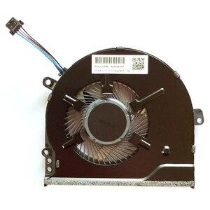 Image 3 - Yeni dizüstü bilgisayar cpu soğutma fanı soğutucu için FOXCONN G71 NFB80A05H 003 FSFTB5M dizüstü 15 CCXXX 15 CKXXX 14 BPXXX CPUFAN GPU GPUFAN