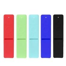 Case-Protective-Cover Remote-Control Silicone Samsung for Smart-Tv Voice-Version UA55KU6300J