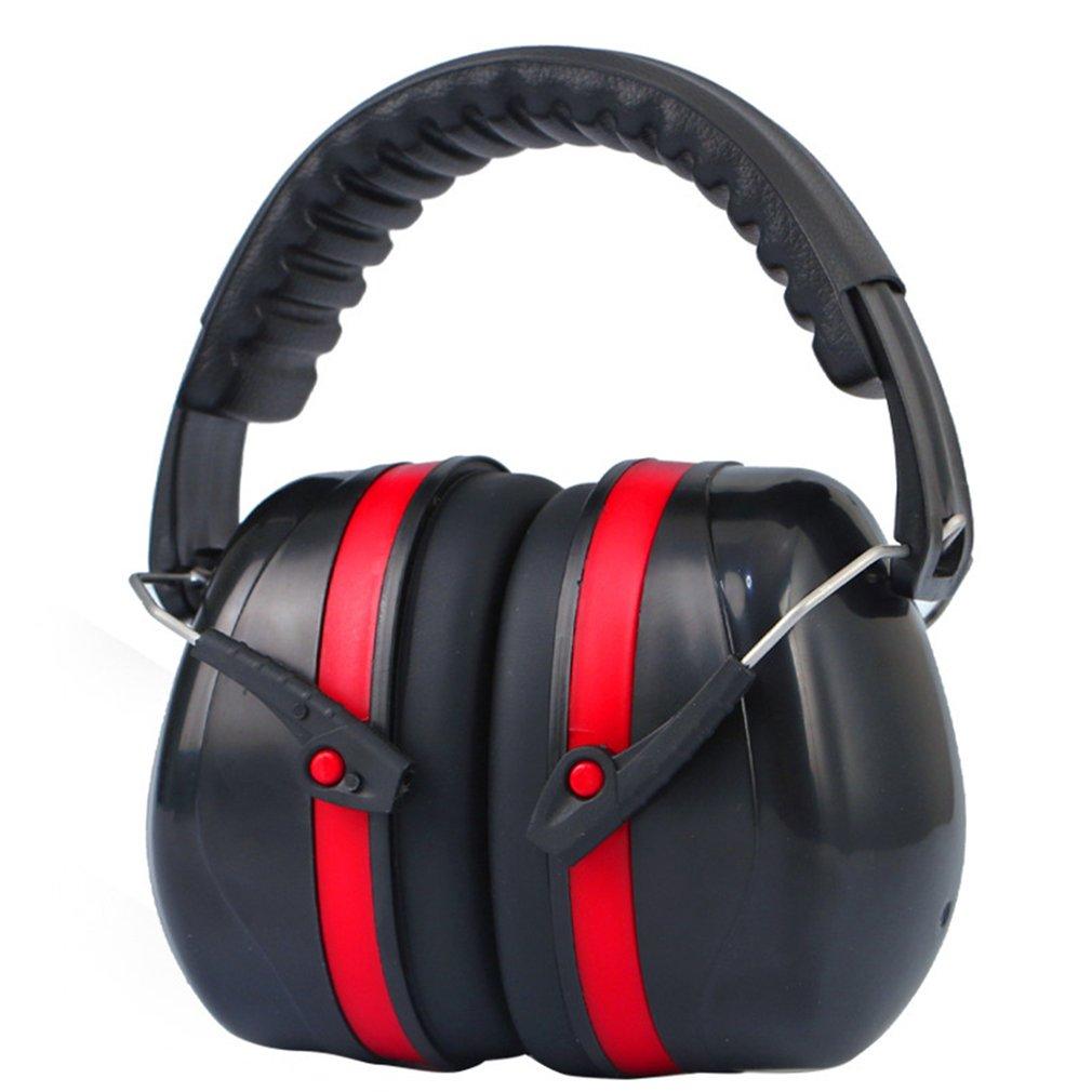 Усиленные звуконепроницаемые наушники, анти-шум, наушники для съемки сна, обучения, бесшумные наушники, защита барабана, наушники