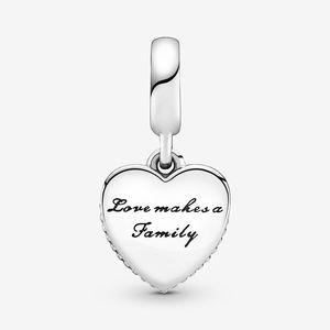 2020 Новый аист и мерцающие звезды мама сестра на крючках, Очаровательные бусы, соответствуют оригинальному, соответственные Европейской Пандоре обаятельные Серебро 925 браслет DIY Ювелирные изделия для женщин|Бусины|   | АлиЭкспресс