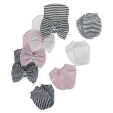 Супер Мягкий хлопок мальчиков шапочки для девочек шляпа; От