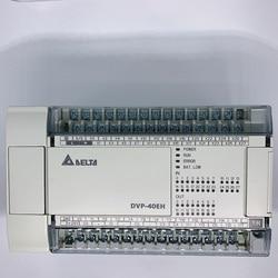 Delta Dvp EH3 Serie Plc DVP40EH00T3 DVP48EH00T3 DVP64EH00T3 Voor Huisdier Blow Moulding Machine 100-240VAC 24DI 16DO Npn
