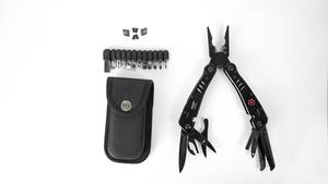 Image 5 - Ganzo G302B Multitools Plier Mini Hand Tools Sets Cable Wire Cutter Folding Knife EDC Multi Tools Multi Functional Pliers