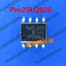 New PM25LQ020B-SCE PM25LQ020 PM25L0020 SOP8 high quality